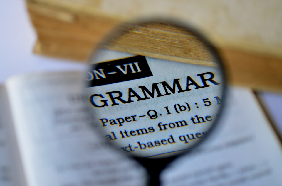 british english grammar checker
